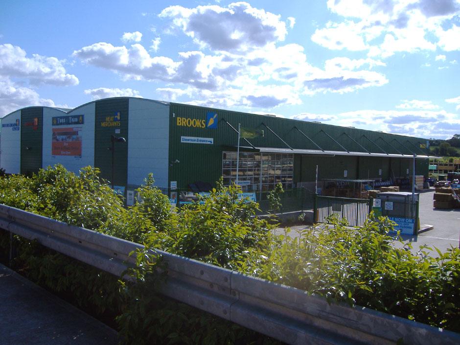 Brooks Hardware at Balbriggan