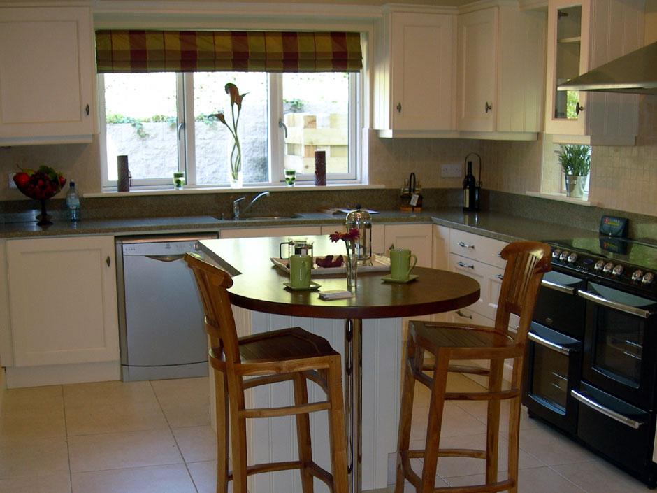 De Vesci Hill Abbeyleix kitchen