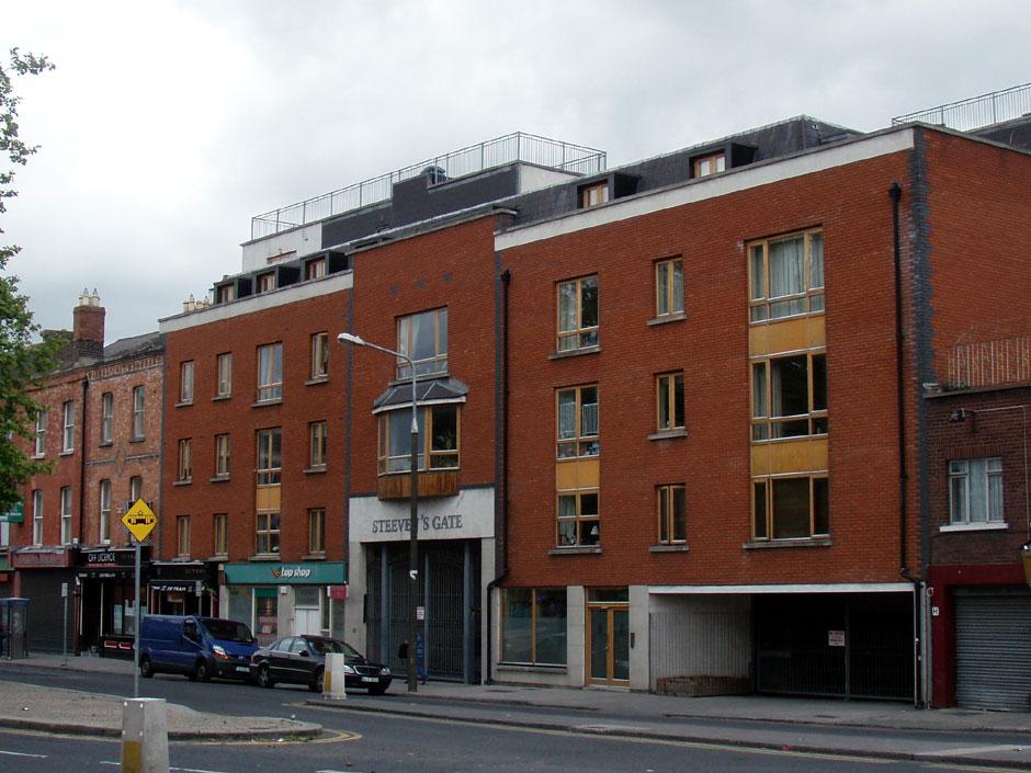Steeven's Gate Dublin